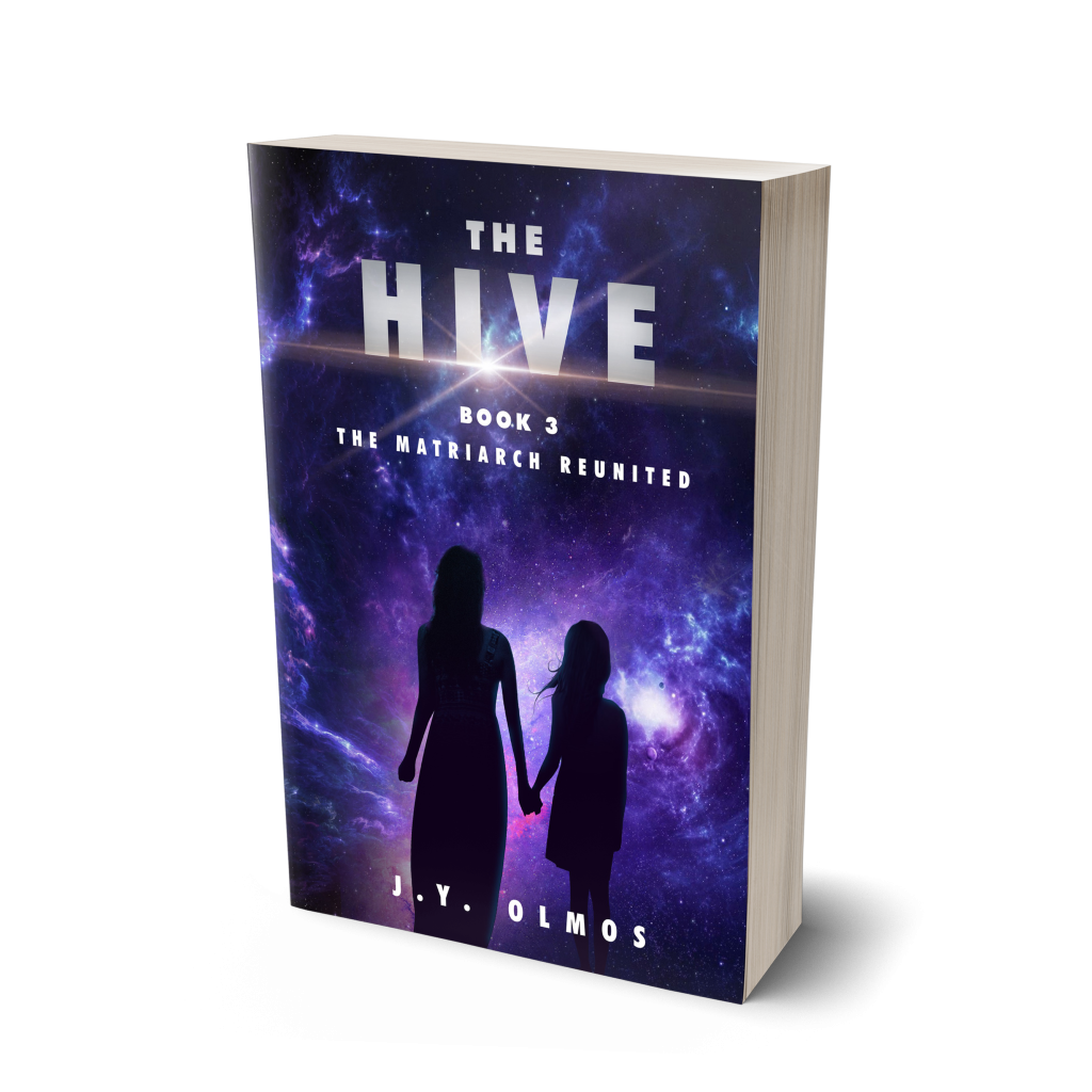 The Hive: Book 3