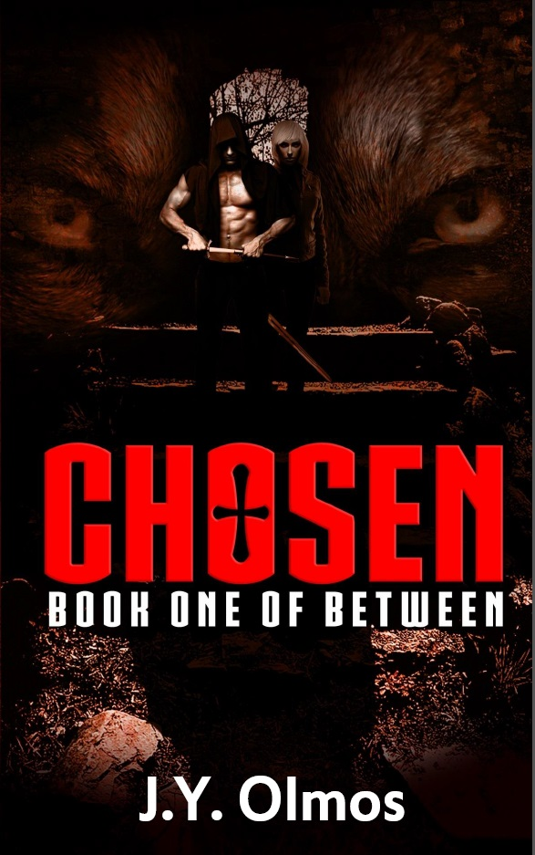 CHOSEN, Book One of Between