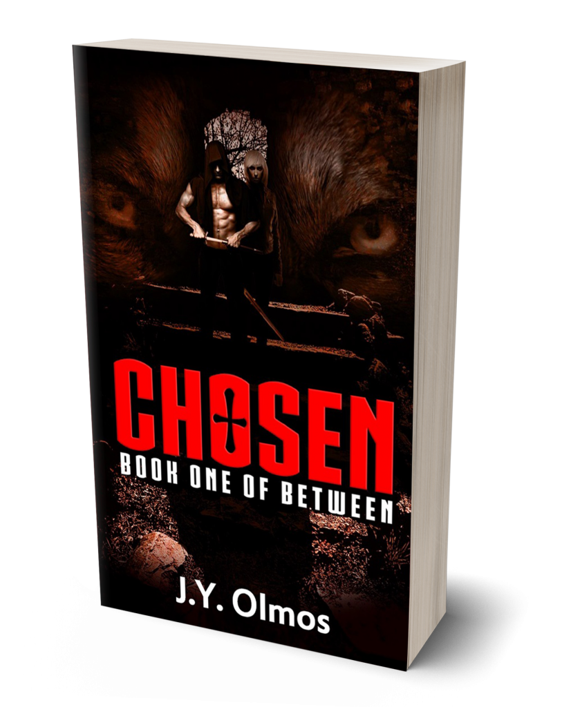 Chosen: Book One of Between