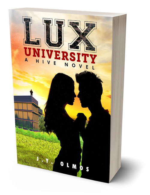 Lux University: A Hive Novel