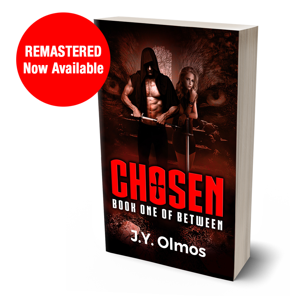 Remastered Chosen now available
