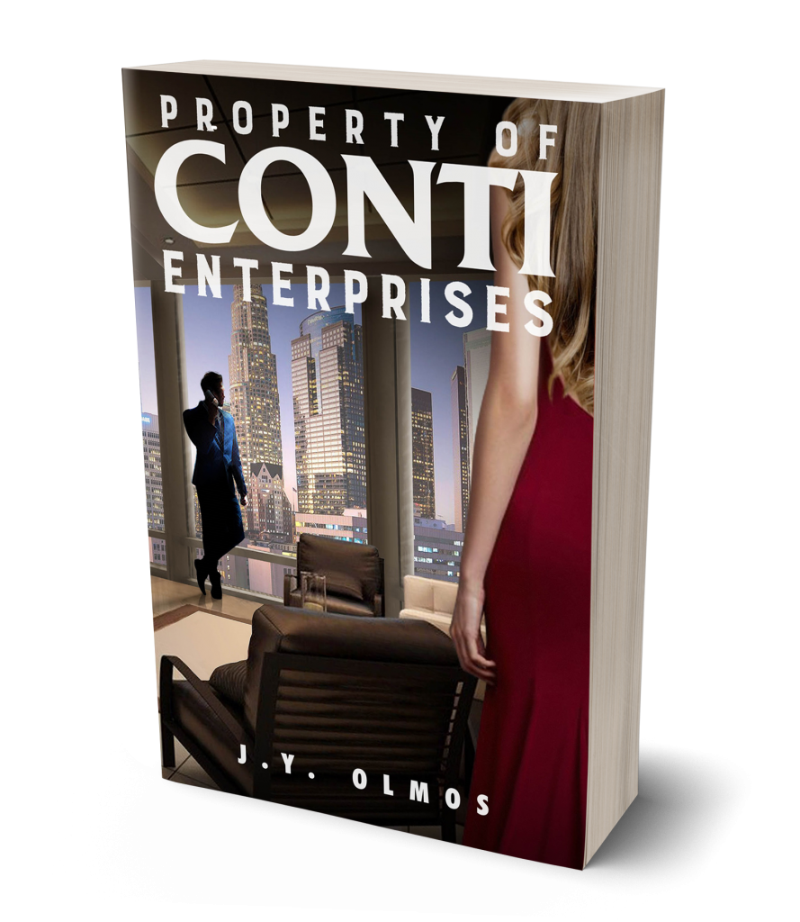Property of Conti Enterprises